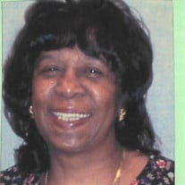 Ms Doris Ann Gregory