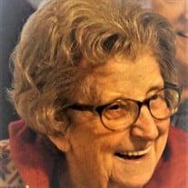Rosalie Dolores Owens