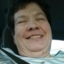 Mrs Ellen Marie Taylor
