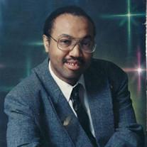 Anthony G. Robinson
