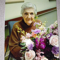 Mary Jane Wadsworth Raschella