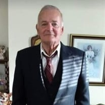 Vernon Nelson Allen Sr.