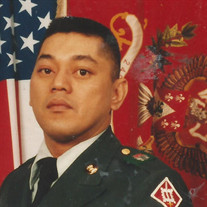 SFC (Ret) Vicente G. Asano