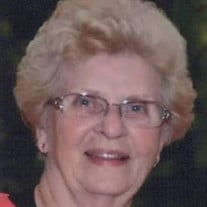 Maganna Faye Pauley Baker