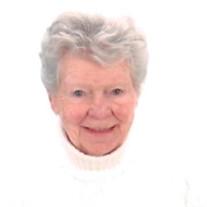 Rose E. Dickson