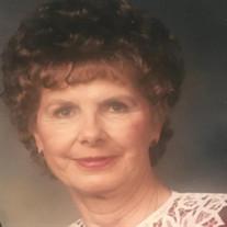 Mrs. Doris Jean Wallace