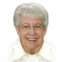 Josephine Rae Mitchell