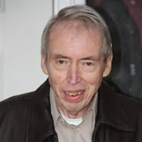 Mr. William (Bill) McMillan