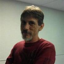 Randy J. Spence Jr