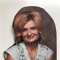 Mary Catherine Green