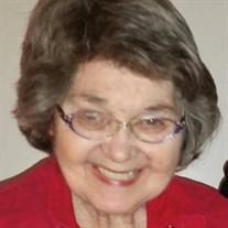 Barbara Ann Henson