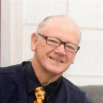 Johnie Delbert O'Dell