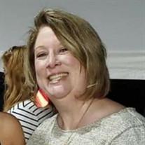Laurie Elise Griffin Johnson