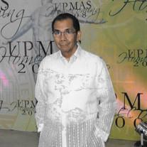 Dr. Antonio R. Pizarro