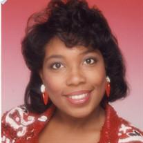 Ms. Kimberlea Denise Tillman