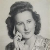 Clara Lee (Grant) Roper