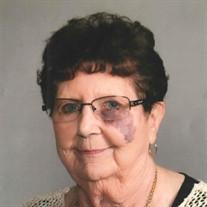 Marilyn Frances Carlson