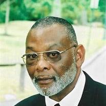 Lonnie E. Morgan, Sr.