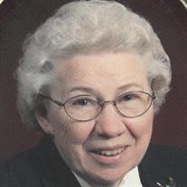 Jane M. Wahl