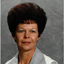 Mrs. Evern Collins