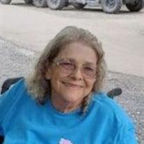 Constance Marie Halasz of Sardis, TN