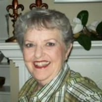 Gladys Yvonne Carroll