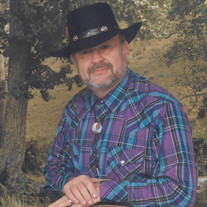 William Wayne Johnston