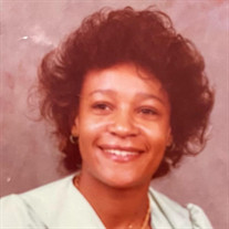 Mrs. Mary Ann Anders
