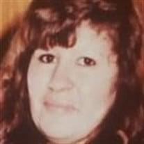 Gloria Morones