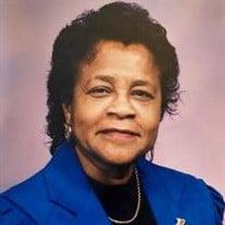 Juanita Beatrice Hughes Henderson