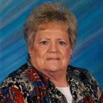 Doris Jean Howard Taylor