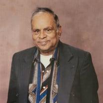 Shambhu Prasad Sharma