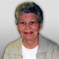 Earla Kathleen Francottie