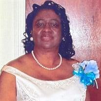 Mrs. Kathy Brown