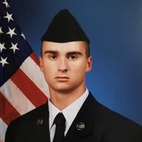 SSgt Tyler Scott Smith
