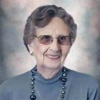 Zelma M. Langley