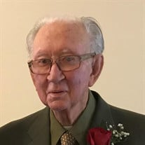 Harold Salyers