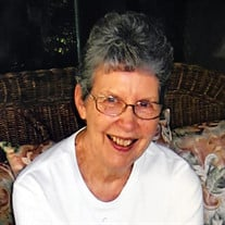 Agnes Marie Bierbaum