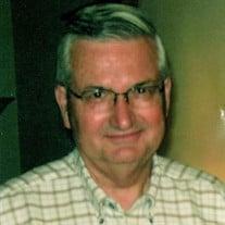 Robert H. Morgan