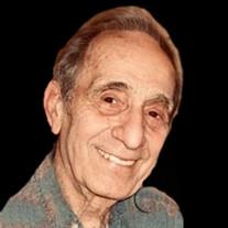 John Carl Benvenuti