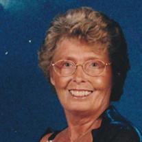 Bonnie Kay Trotter