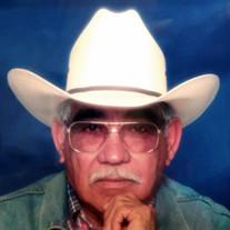 Justo Salinas Vela Sr.