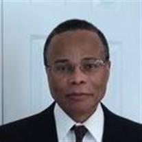 Clifford Godfrey Willabus