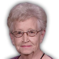 Evelyn P. Hogan