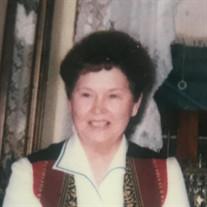 Sally Ann Carlisle