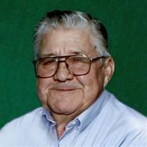 William Lewis Janes