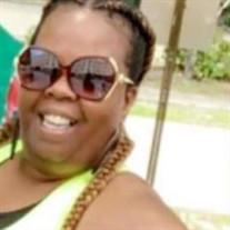 Sis Cameshia Michele Baldwin