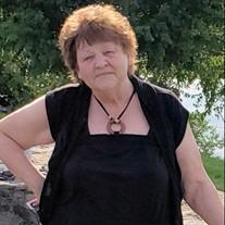 Wanda Faye Lockard