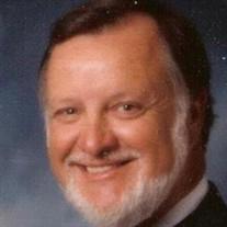 Ronald John Ruzzy
