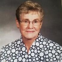 Mildred Shepard Evans